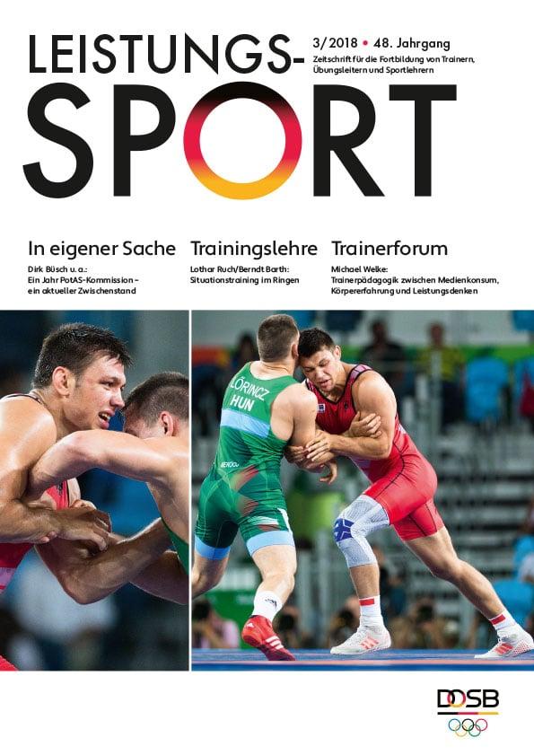 Aktuelle Ausgabe aktuelle ausgabe leistungssport